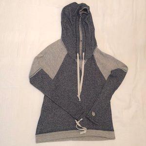 Chic sweatshirt